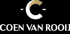 Coen van Rooij logo los